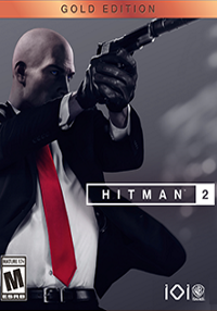 HITMAN 2 - Gold edition (Steam key) @ RU