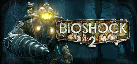 BioShock 2 (Steam key) RU CIS