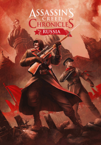 Assassin´s Creed Chronicles: Россия (Uplay key) @ RU