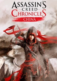 Assassin´s Creed Chronicles: China (Uplay key) @ RU