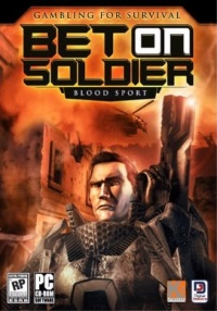 Bet On Soldier (Steam key) @ RU