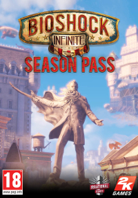 BioShock Infinite Season Pass (Steam key) @ RU