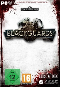 Blackguards (Steam key) @ RU
