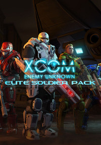 XCOM: Enemy Unknown - Elite Soldier Pack (Steam) @ RU