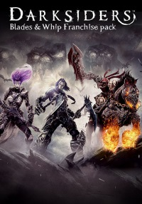 Darksiders Blades Whip Franchise Pack (Steam key) @ RU