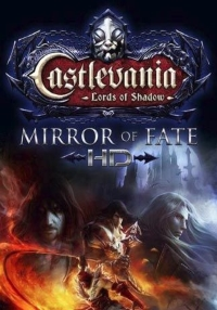 Castlevania: Lords of Shadow – Mirror of Fate HD @ RU