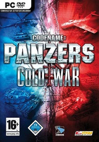 Codename Panzers Cold War (Steam key) @ RU