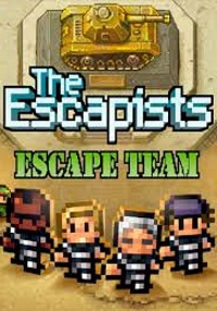 The Escapists - Escape Team (Steam key) @ Region free