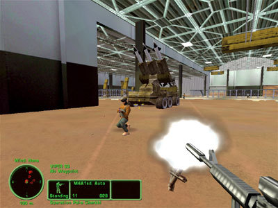 Delta Force: Task Force Dagger (Steam key) @ RU