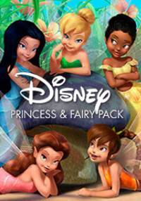 Disney Princess and Fairy Pack (Steam key) @ RU