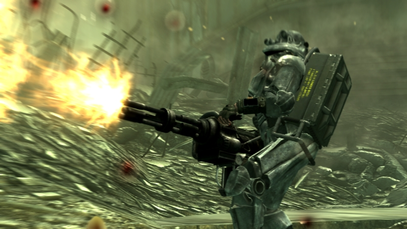 Fallout 3. Game Of The Year (Steam key) @ Region free
