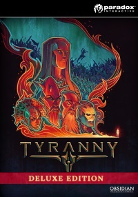 Tyranny - Deluxe Edition (Steam key) @ RU