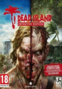 Dead Island Definitive Collection (Steam key) @ RU