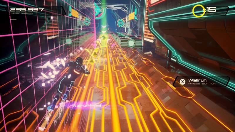 TRON RUN/r (Steam key) @ Region free