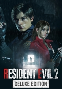 RESIDENT EVIL 2 / BIOHAZARD RE:2 - Deluxe Edition @ RU