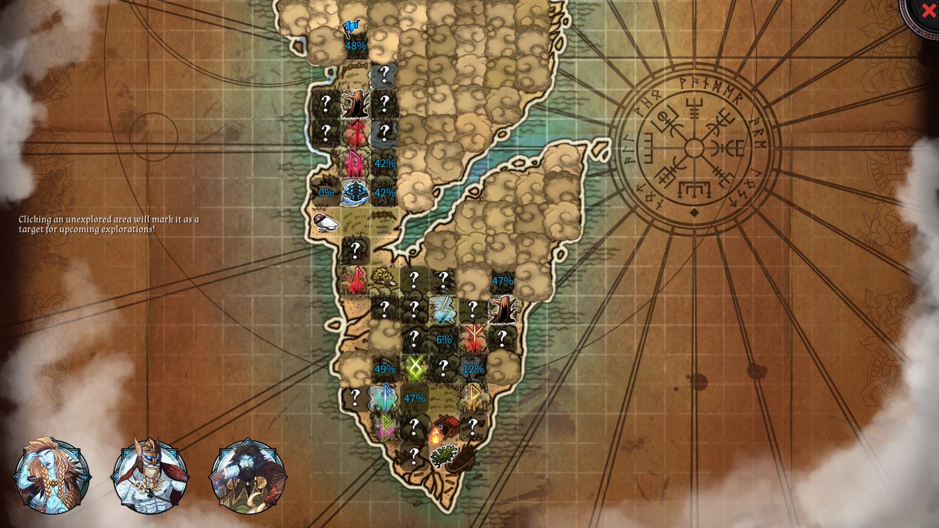 Dead In Vinland - Endless Mode: Battle Of The Headings  2019