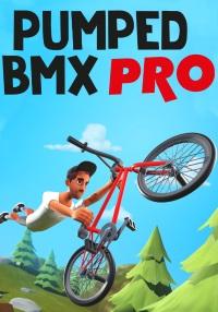 Pumped BMX Pro (Steam key) @ RU 2019
