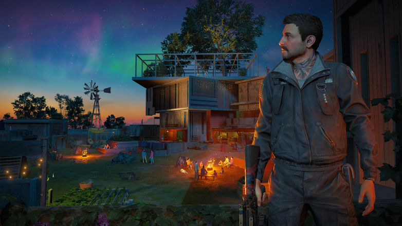 Far Cry New Dawn - Gold edition (Uplay key) @ RU