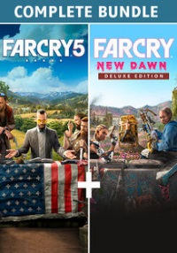 Far Cry New Dawn - Complete (Uplay key) @ RU