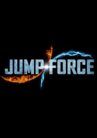 Jump Force (Steam key) @ RU