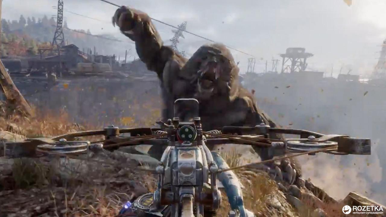 Metro Exodus (Epic games account) + Guarantee 2019