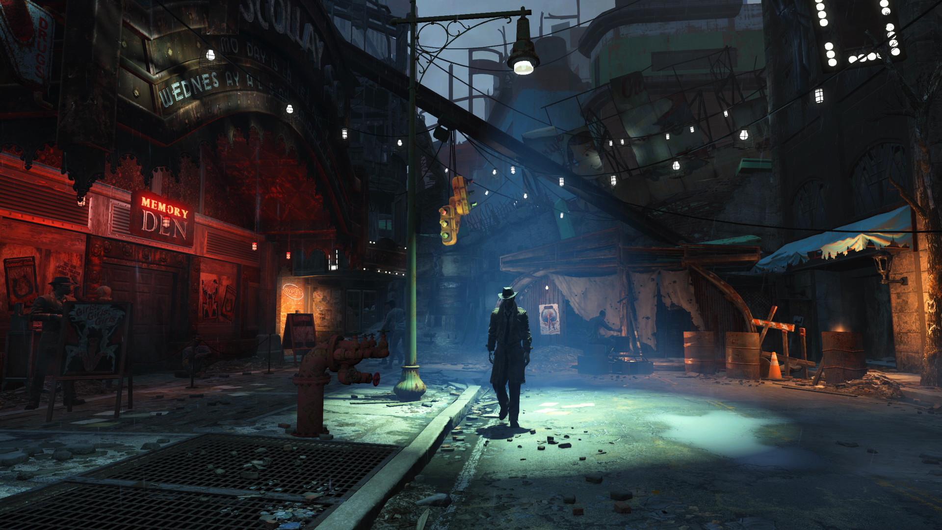 Fallout 4 (Steam key) RU CIS + gift 2019