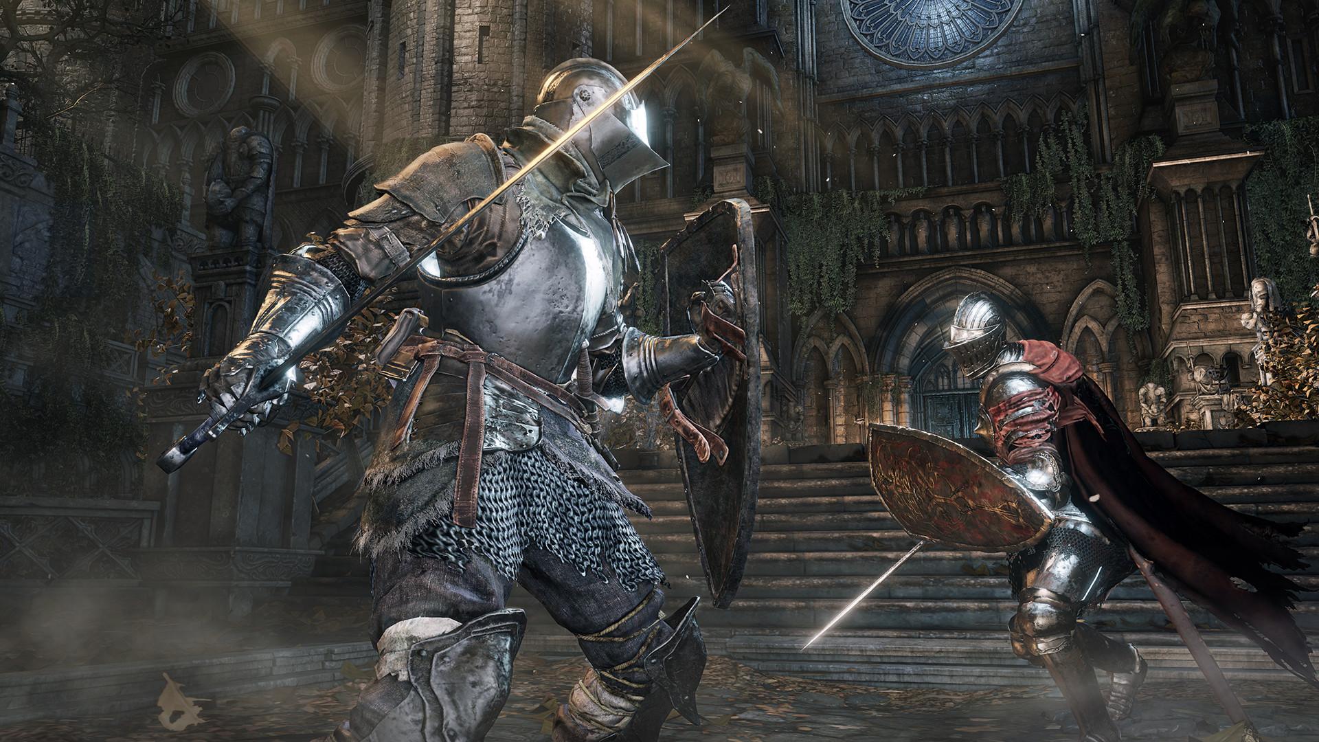 Dark Souls III (Steam key) RU CIS + gift 2019