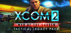 XCOM 2: War of the Chosen - Tactical Legacy pack @ RU