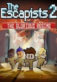 The Escapists 2 - Glorious Regime Prison @ RU 2019