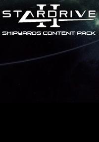 StarDrive 2 - Shipyards Content Pack (Steam key) @ RU 2019