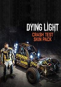 Dying Light- Crash Test Skin Pack (Steam key) @ RU 2019