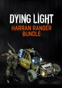 Dying Light - Harran Ranger Bundle Steam @ Region free