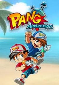 Pang Adventures (Steam key) @ RU 2019