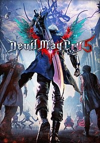 Devil May Cry 5 (Steam key) @ RU