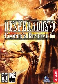 Desperados 2: Cooper's Revenge (Steam key) @ RU 2019