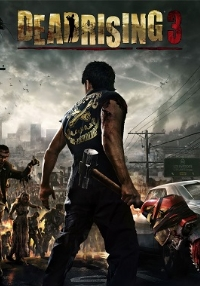 Dead Rising 3. Apocalypse Edition (Steam key) @ RU