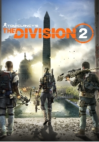 TOM CLANCY´S THE DIVISION 2 (Uplay key) @ RU