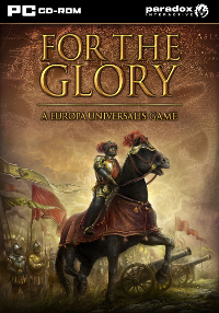 For The Glory: A Europa Universalis Game @ Region free 2019