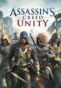 Assassin´s Creed: Unity (Uplay key) @ RU