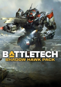 BATTLETECH Shadow Hawk Pack (Steam key) @ RU