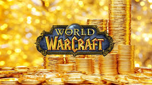 World of Wacraft - WoW Circle gold (3.3.5a x100) Logon1 2019