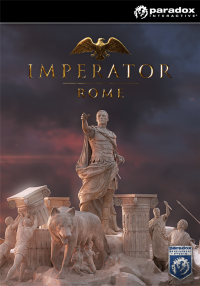 Imperator: Rome (Steam key) @ RU