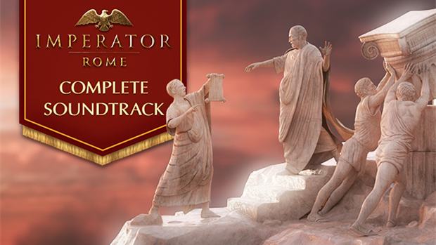 Imperator: Rome - Complete Soundtrack (Steam key) @ RU