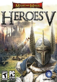 Heroes of Might and Magic V (Uplay key) @ Region free