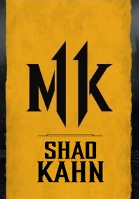 Mortal Kombat 11 Shao Kahn (Steam key) @ RU