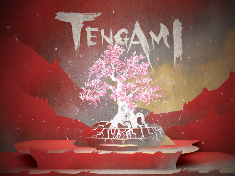 Tengami (Steam key) @ RU