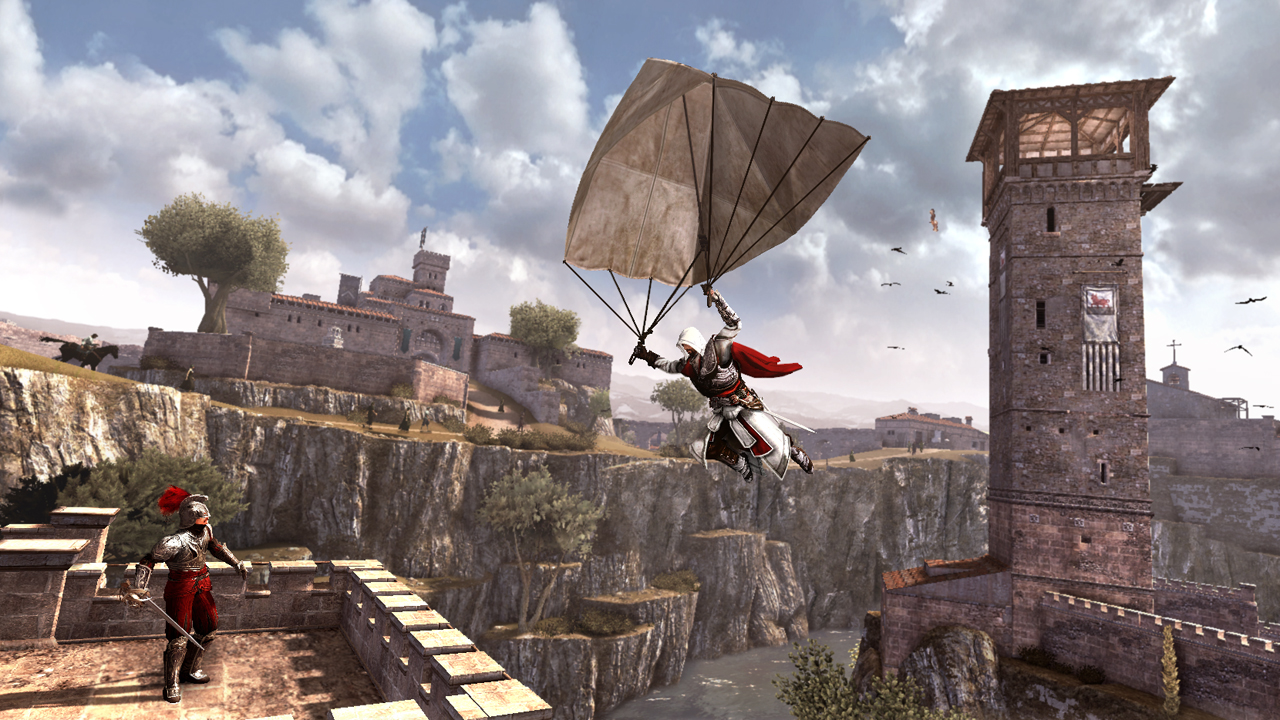 Assassin´s Creed: Brotherhood Digital Deluxe @ RU