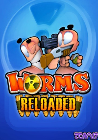 Worms Reloaded - Game Of The Year (Steam key) @ RU
