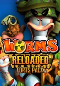 Worms Reloaded - Forts Pack (Steam key) @ RU