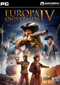 Europa Universalis IV (Steam key) @ RU